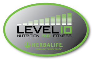 Level 10 Nutrition and Fitness